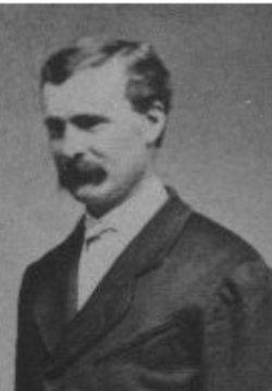 Col James Louis Mercur