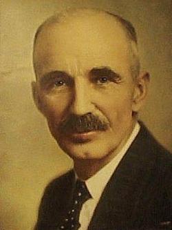 Warren Everett Green