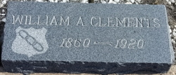 William A. Clements