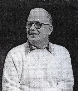 Richard Ray Marcoe