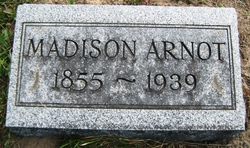 Madison Arnot