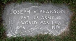 Joseph Valentine Pearson
