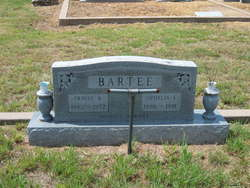 """Eythle Ophelia """"Pheli"""" <I>Poe</I> Bartee"""