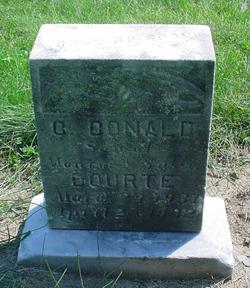C Donald Dourte