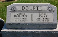 John Fretz Dourte