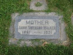 Annie Swenson Walker