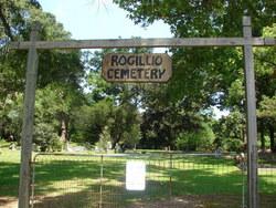 Rogillio Cemetery