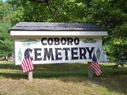 Coboro Cemetery