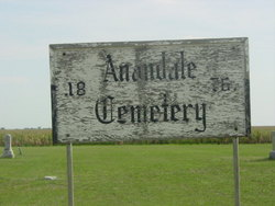 Anandale Cemetery