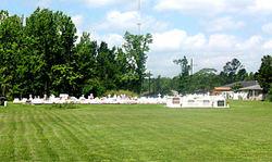 Crozier Cemetery