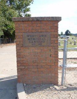 Westlawn Memorial Gardens