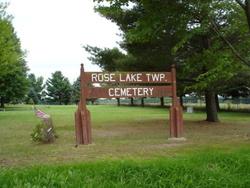 Rose Lake Township Cemetery