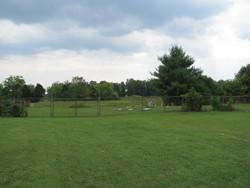 Lovorn Cemetery