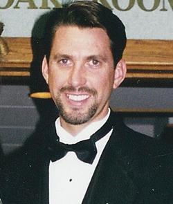 Jon Tyler Conner