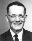 Joseph Arnold Blauer