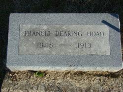 Francis Dearing Hoad