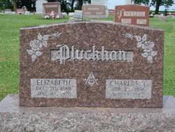 Charles G Pluckhan