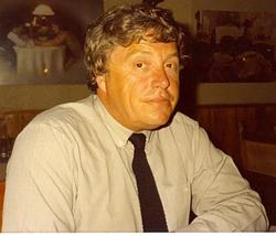 """Hendrikus Johannes """"Henk"""" Orie"""