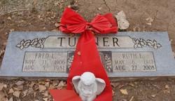 Ruth E. Turner