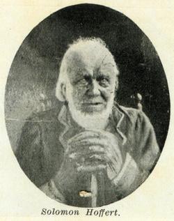 Solomon Hoffert Sr.