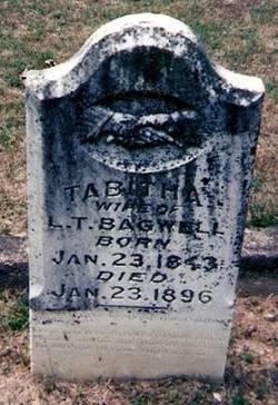 Tabitha <I>Mitchell</I> Bagwell