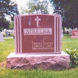 "Jan ""John"" Strelka"