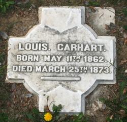 Louis Carhart