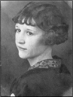 Eva Grace <I>Arnold</I> Webb