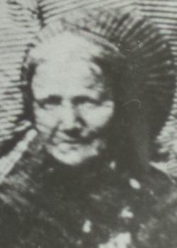 Elizabetha Usteri Zollinger