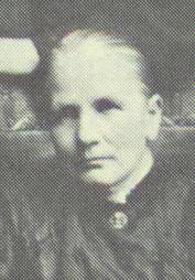Rosetta Loosli Zollinger