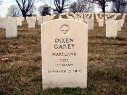 Dixon Garey