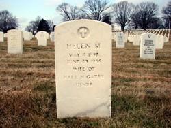 Helen Margaret <I>Brown</I> Garey