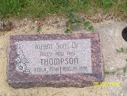 Ferrell Thompson