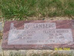 Francis Merrild Quarnberg