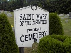 Saint Mary of the Assumption Cemetery