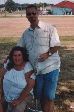 John and Kim Galloway
