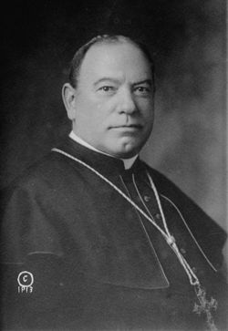 Cardinal William Henry O'Connell