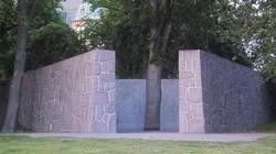 Estonia Ferry Disaster Memorial