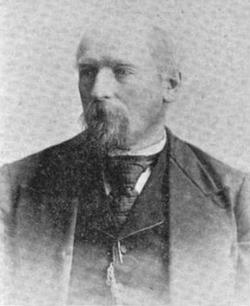 Norman Bushnell Willey