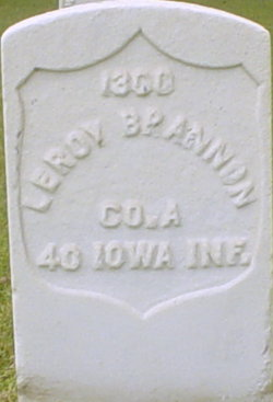 Leroy Brannon