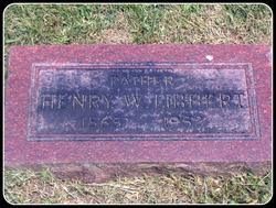Henry William Libbert