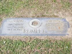 James Robert Rumpel