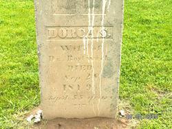 Dorcas <I>Collver</I> Bostwick