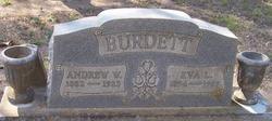 Andrew W. Burdett