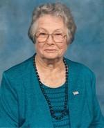 Essie Irene <I>Holden</I> Cumbee