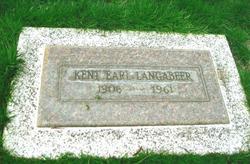 Kent Earl Langabeer