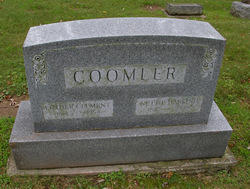 Luther Clement Coomler