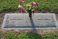 Essie Lee <I>Ezzell</I> Blizzard