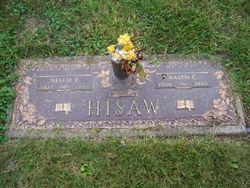 Ralph Chandler Hisaw