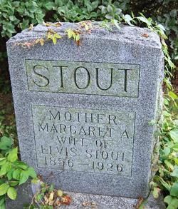 Margaret Ann <I>Seymour</I> Stout
